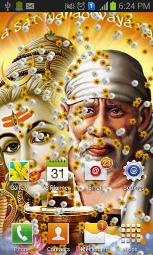 God Live Wallpaper Free