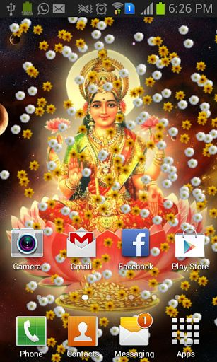 God Live Wallpapers Free