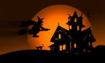 Halloween Desktop Wallpaper Images
