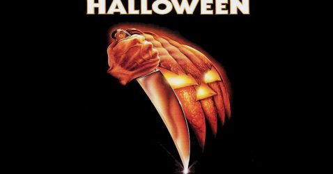 Halloween Film Wallpaper