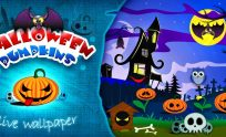 Halloween Live Wallpaper For Pc