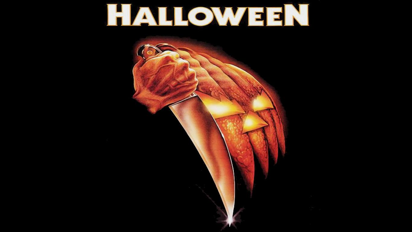 Halloween Movie Wallpaper