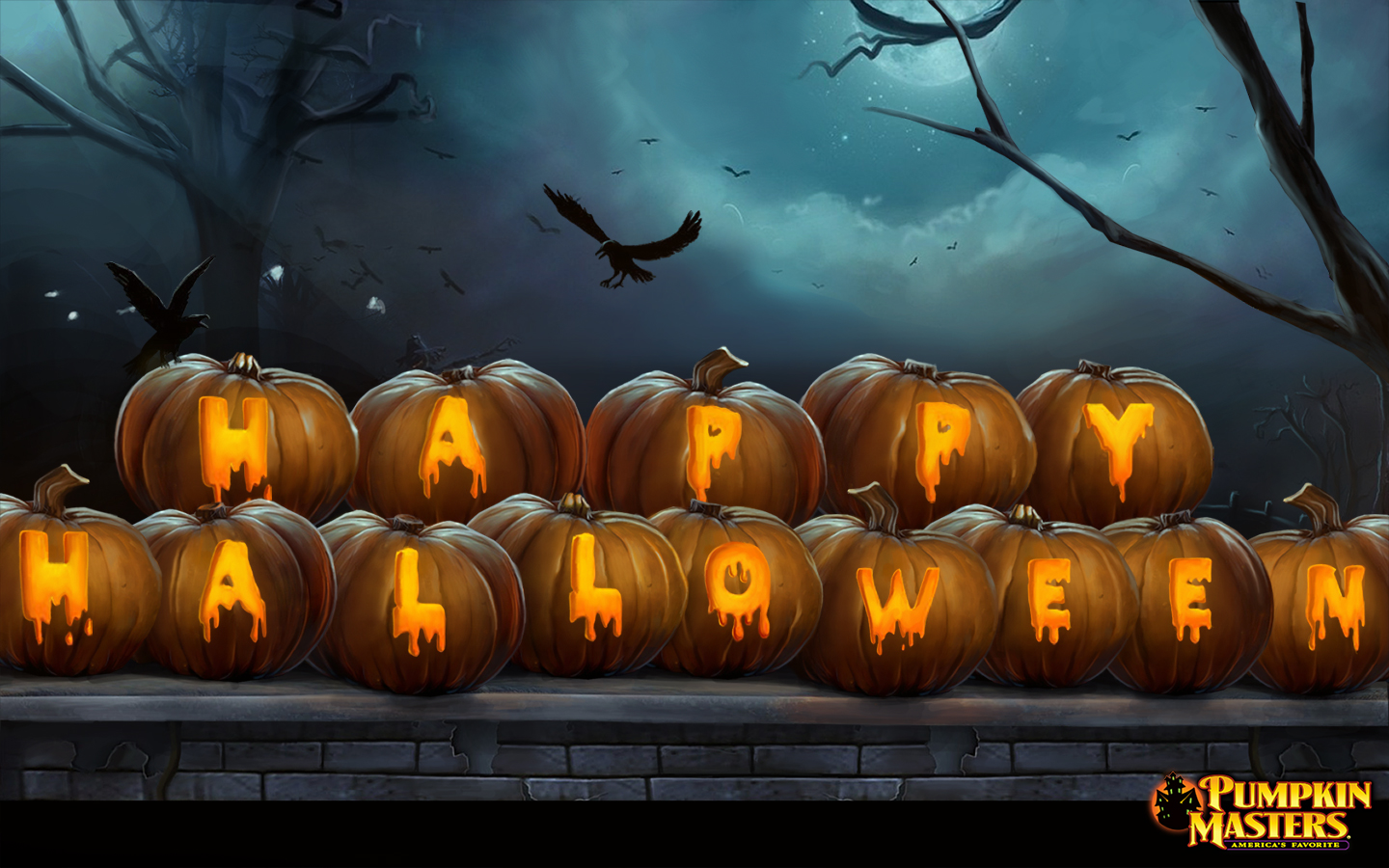 Halloween Wallpaper Free