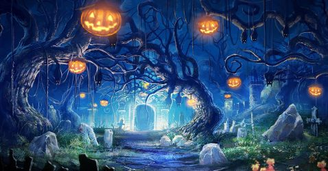 Halloween Wallpaper Pictures