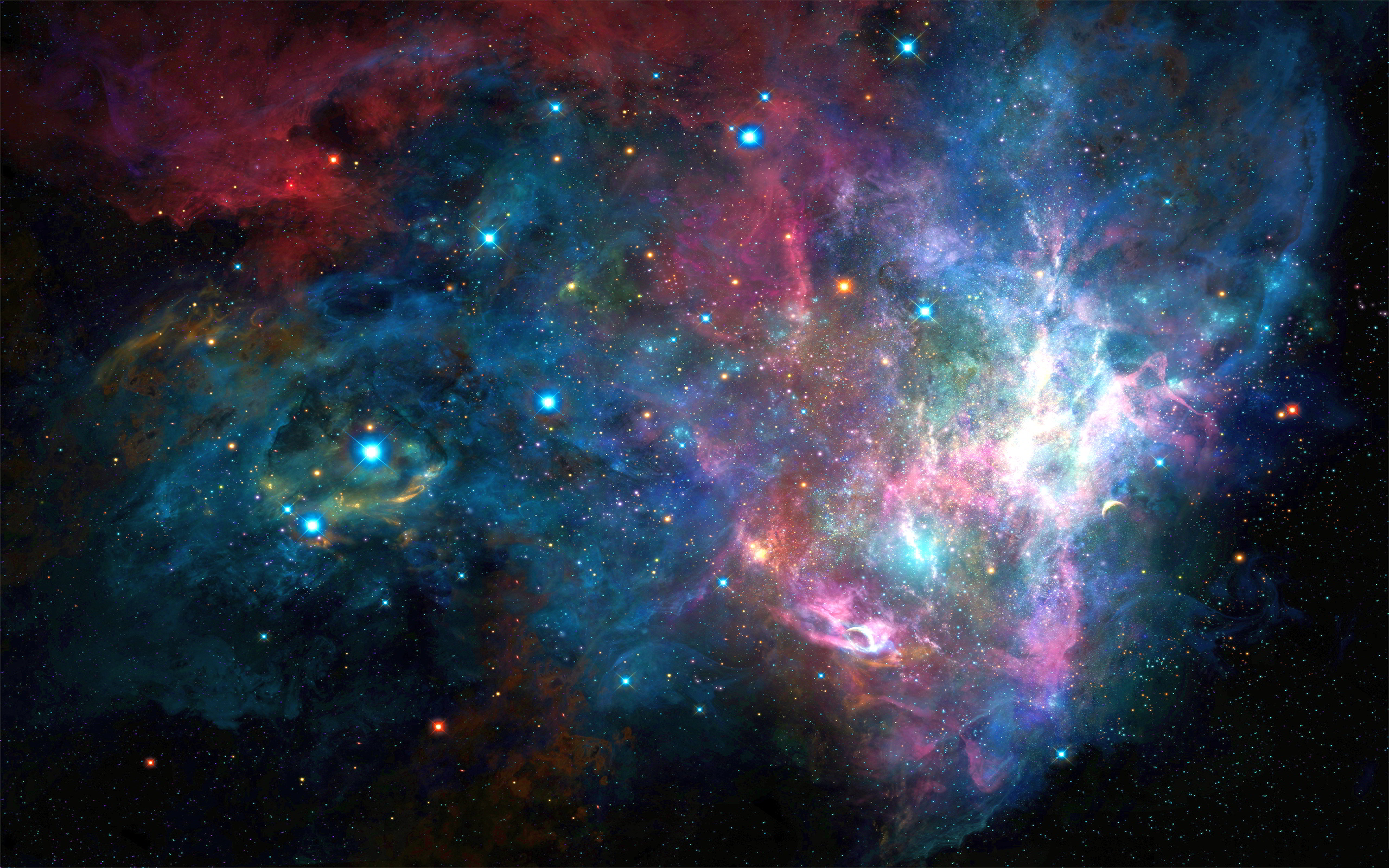 High Definition Galaxy Wallpapers