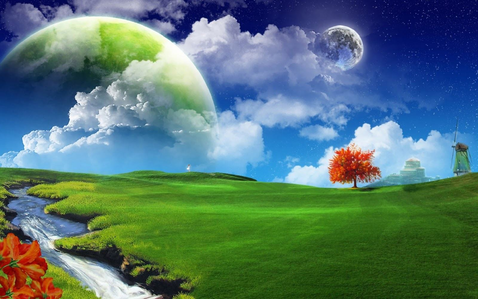 High Definition Pc Wallpapers