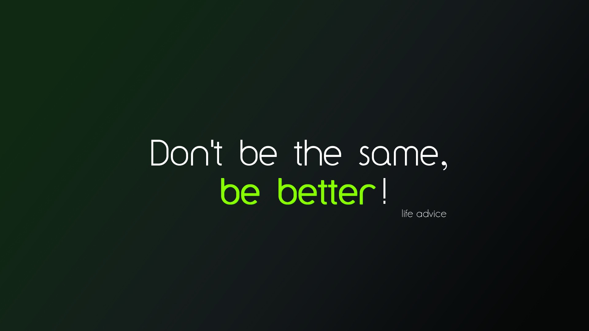 High Definition Quotes Wallpapers