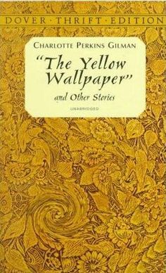 How To Cite The Yellow Wallpaper