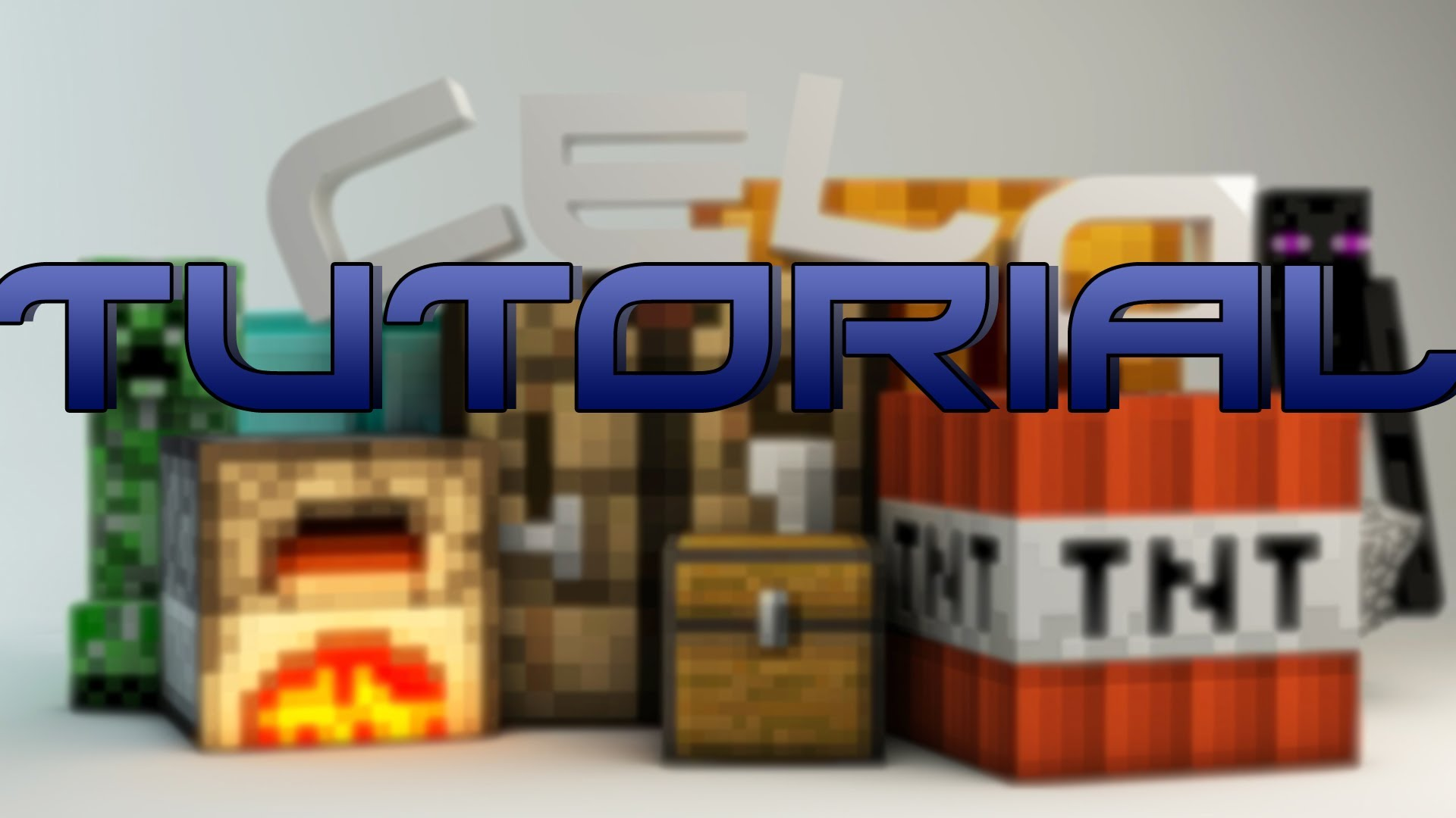 How To Make Minecraft Wallpaper