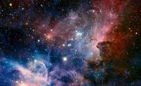 Hubble Space Telescope Images Wallpaper