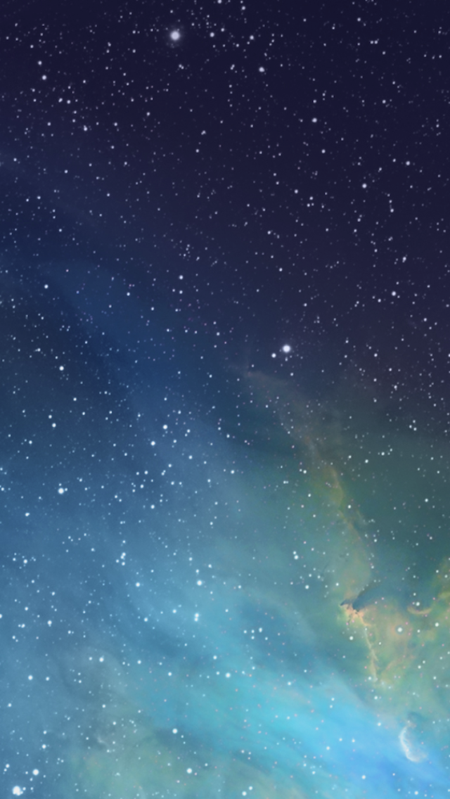 Iphone Hd Space Wallpaper