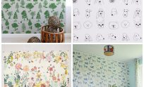 Kids Removable Wallpaper