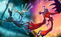 Legendary Pokemon Wallpaper