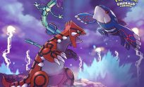 Legendary Pokemon Wallpapers