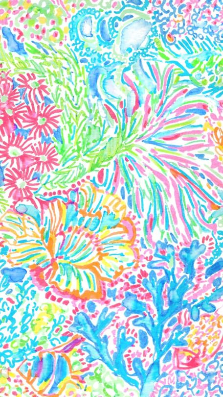 Download lilly pulitzer iphone wallpaper gallery - Lilly pulitzer iphone wallpaper ...