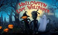 Live Halloween Wallpapers For Desktop
