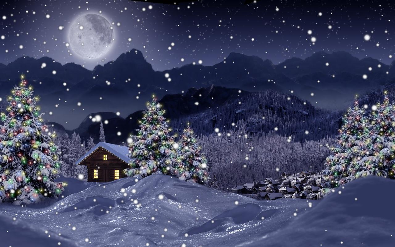 download live wallpaper christmas free gallery