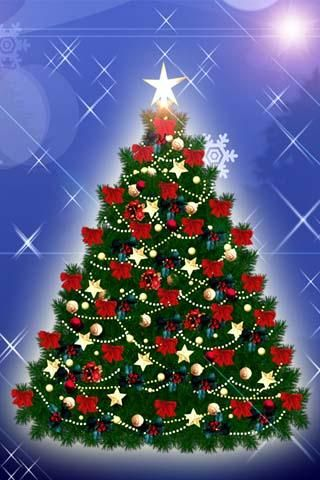 download live wallpaper christmas tree gallery