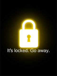 Locked Screen Wallpaper Android
