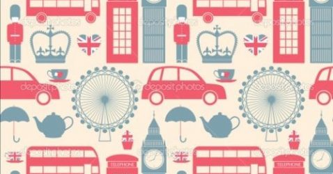 London Cute Wallpaper