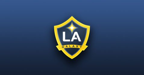 Los Angeles Galaxy Wallpaper