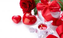 Love And Flowers Wallpapers