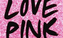 Love Pink Wallpaper