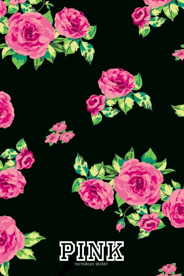 Love Pink Wallpapers