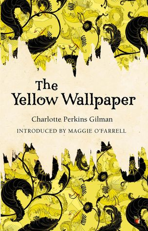 Meaning Of The Yellow Wallpaper