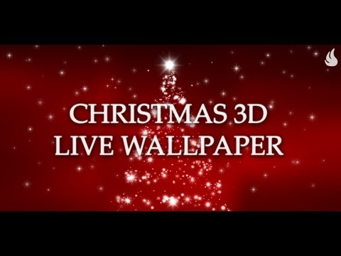 Merry Christmas Live Wallpapers