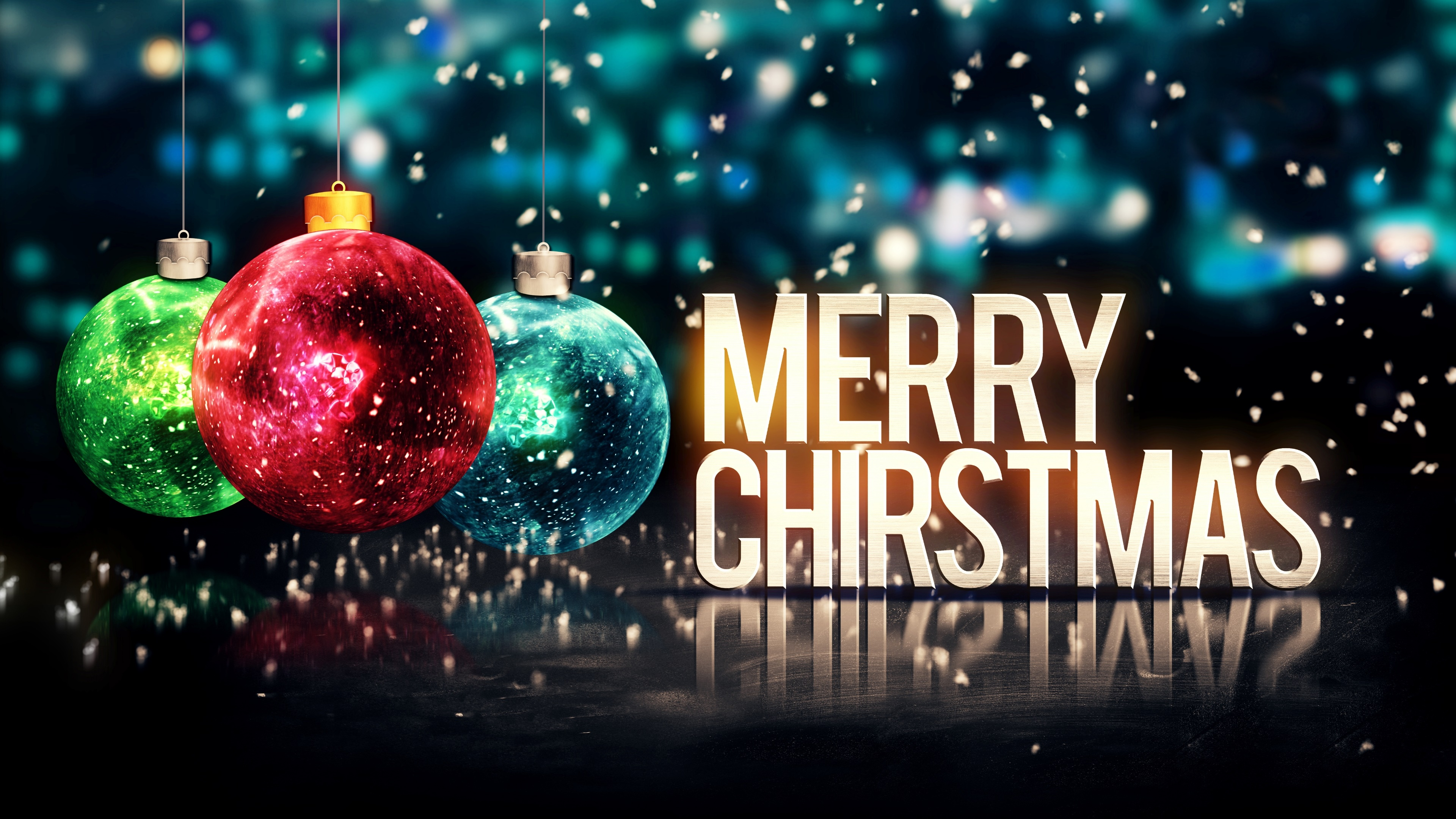 Download Merry Christmas Wallpaper Gallery