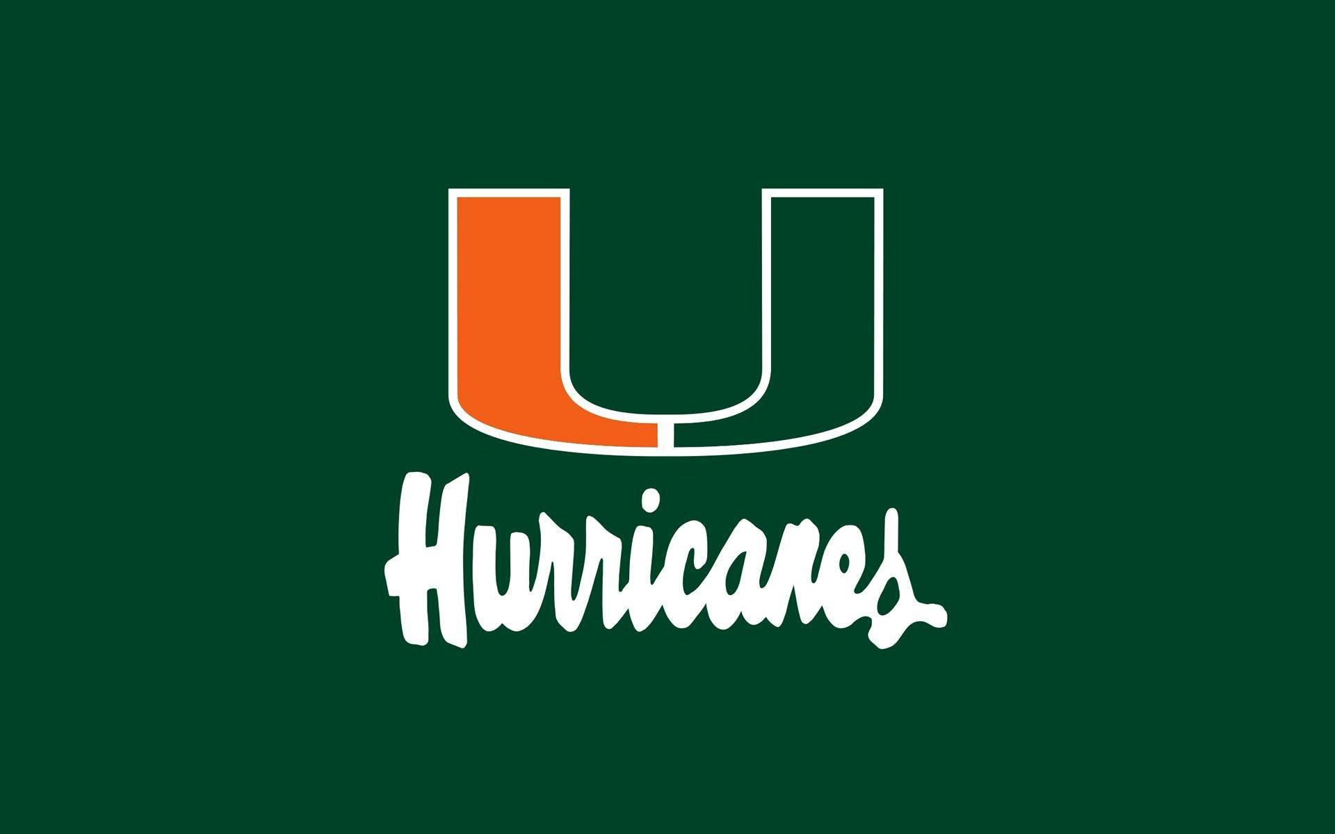 Miami Hurricanes Wallpaper For Iphone