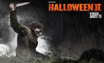 Michael Myers Halloween Wallpaper