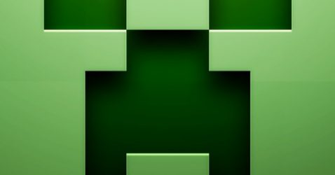 Minecraft Iphone Wallpapers