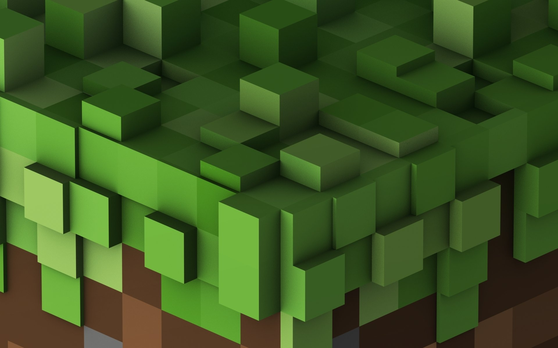Minecraft Live Wallpaper Pc
