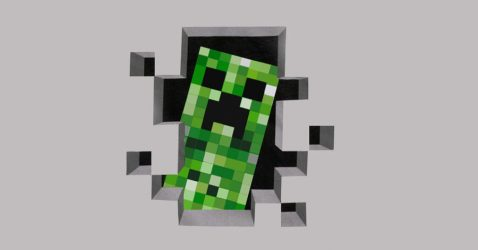 Minecraft Skins Wallpaper