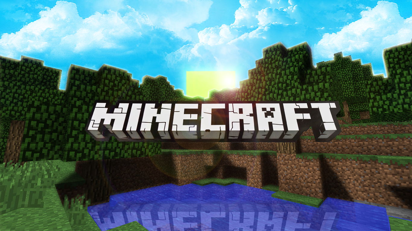 Minecraft Wallpaper For Free