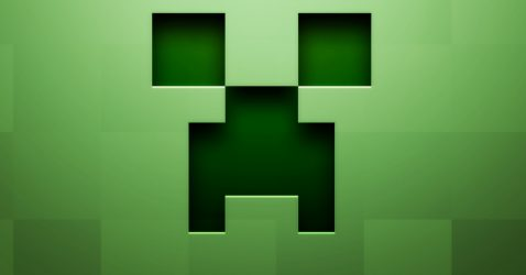 Minecraft Wallpaper For Ipad
