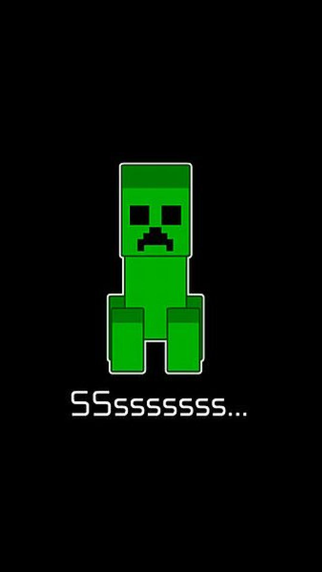 Download Minecraft Wallpaper For Phone Gallery