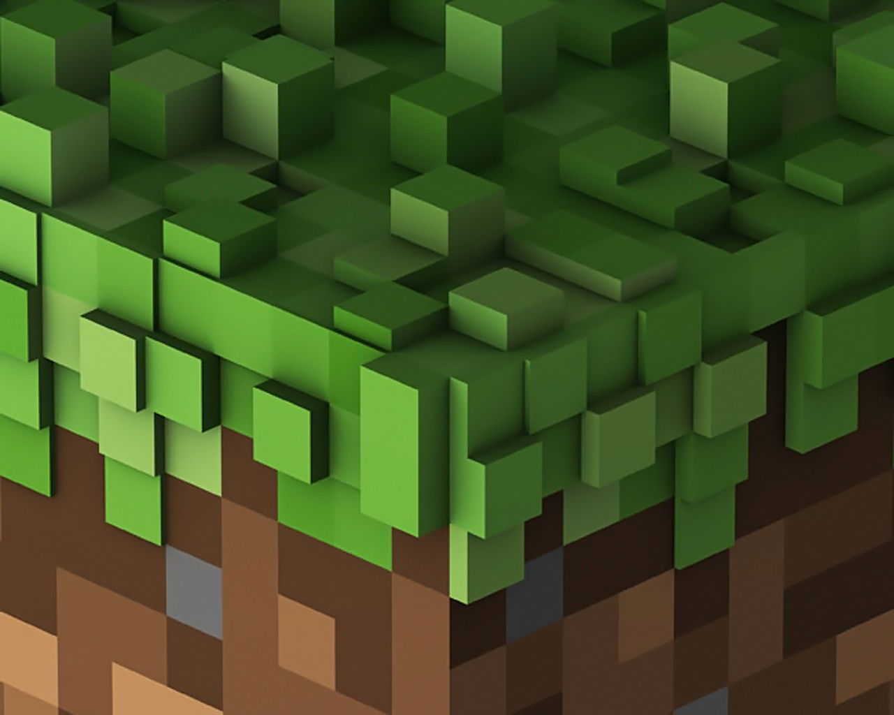 Minecraft Youtube Wallpaper