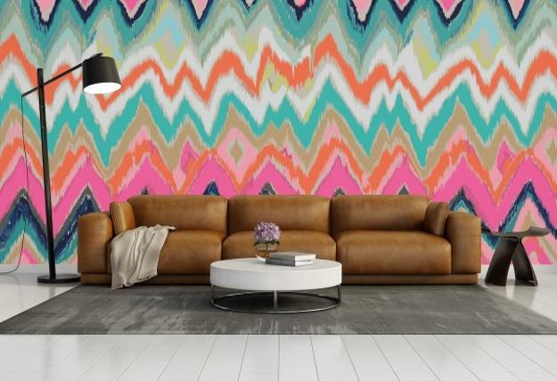 Download modern wallpaper murals gallery for Pixers your walls and stuff
