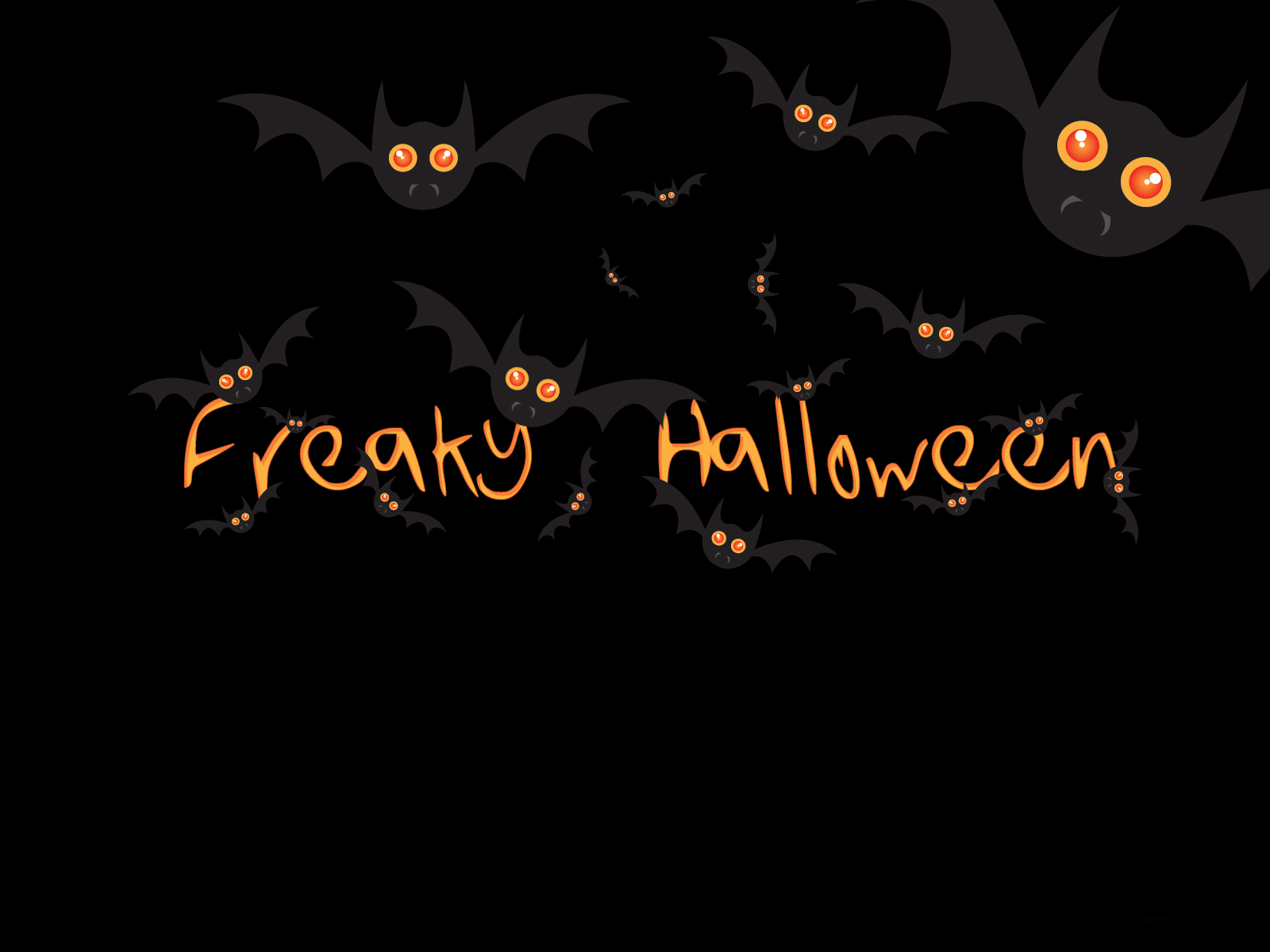 Moving Halloween Wallpapers
