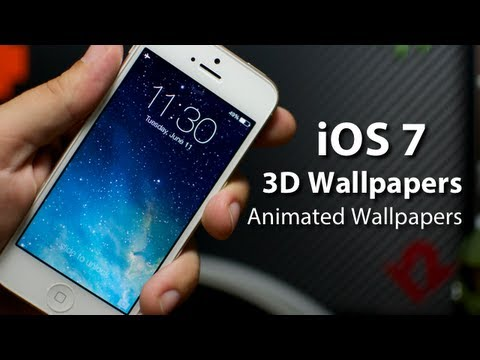 Moving Wallpapers For Iphone 5
