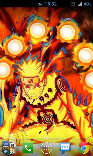 Download Naruto Live Wallpaper Free Gallery