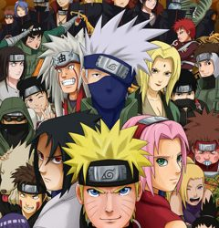 Naruto Shippuden Wallpaper For Mobile