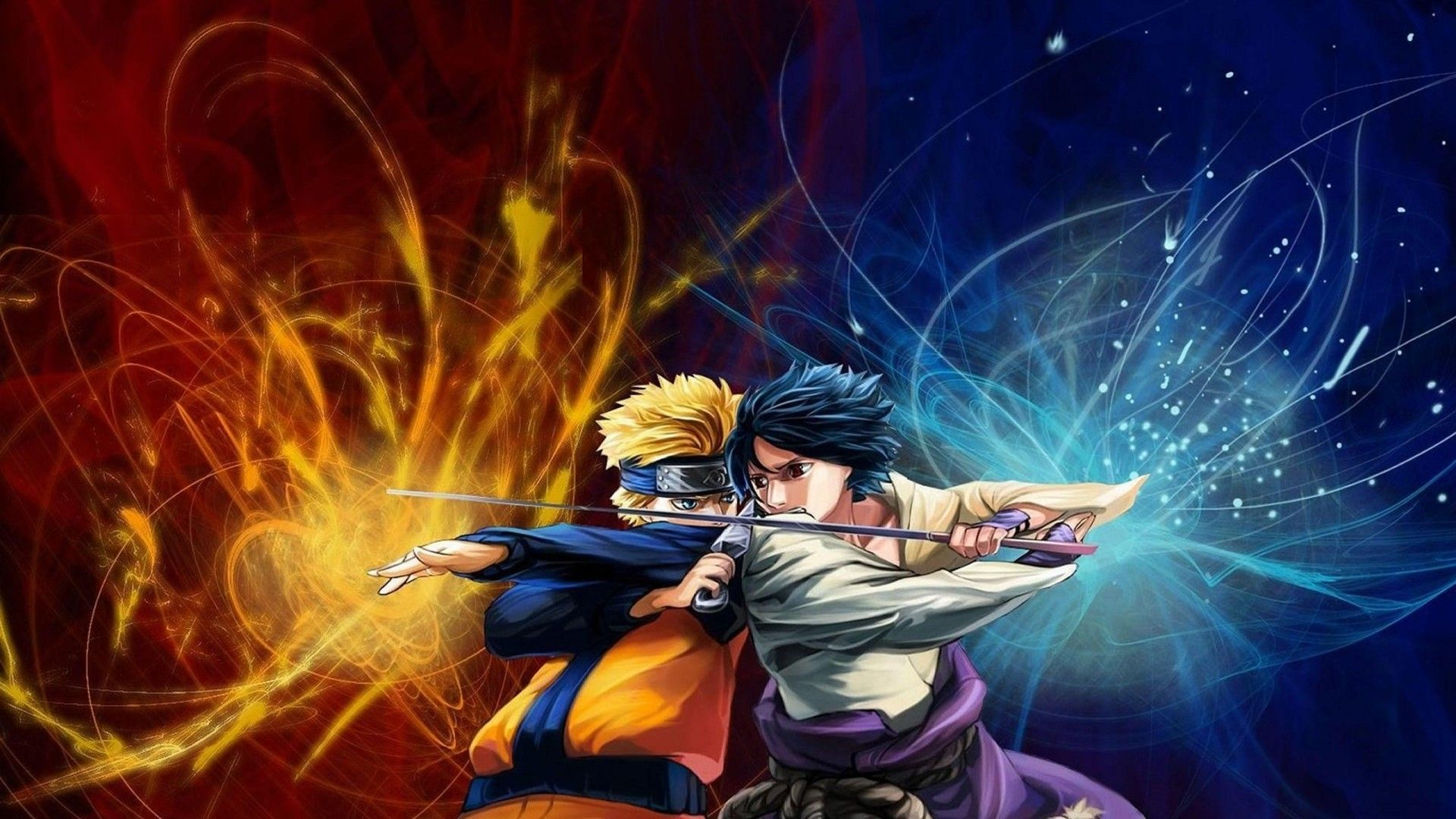 Naruto Wallpaper 1920x1080