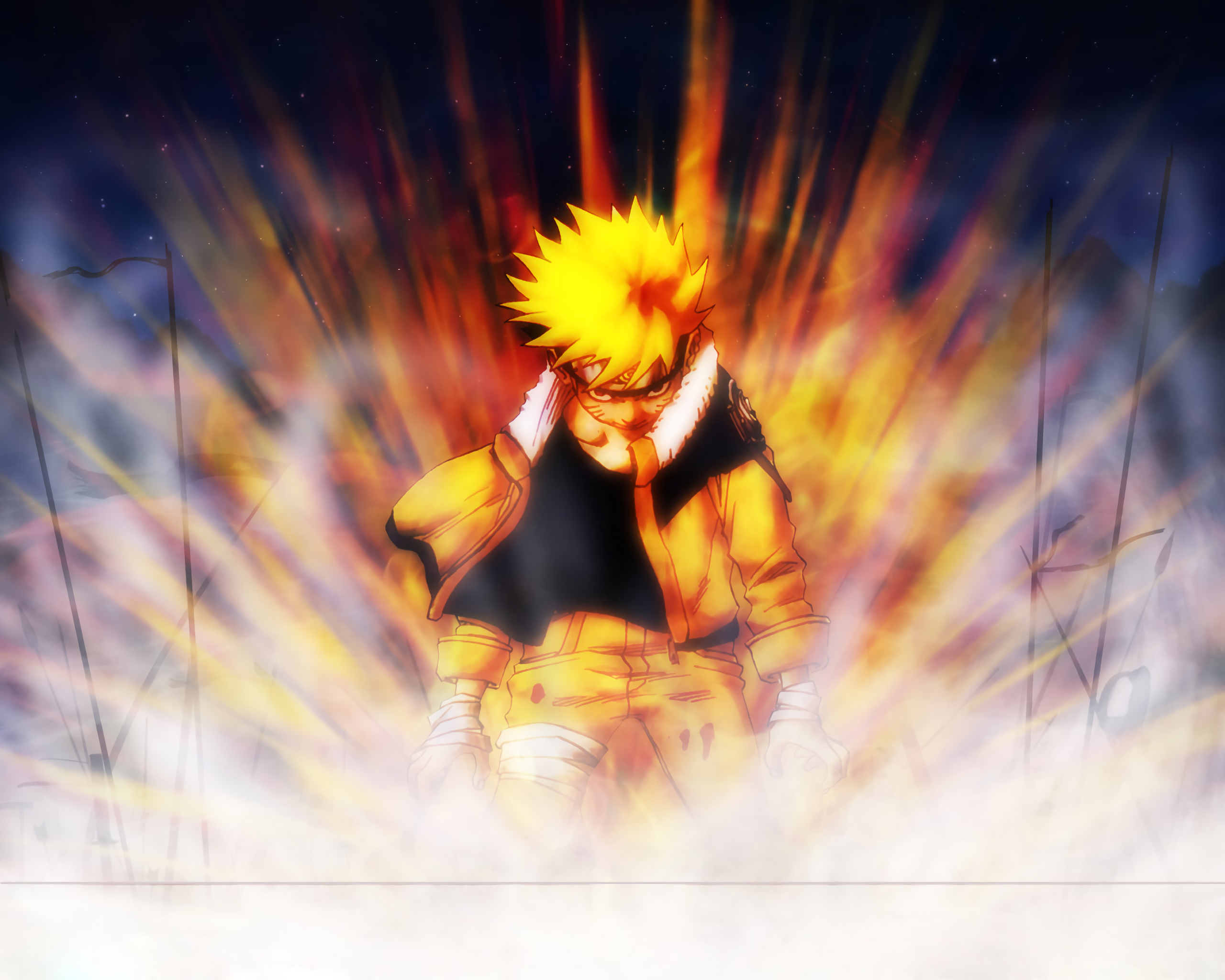 Naruto Wallpaper For Android