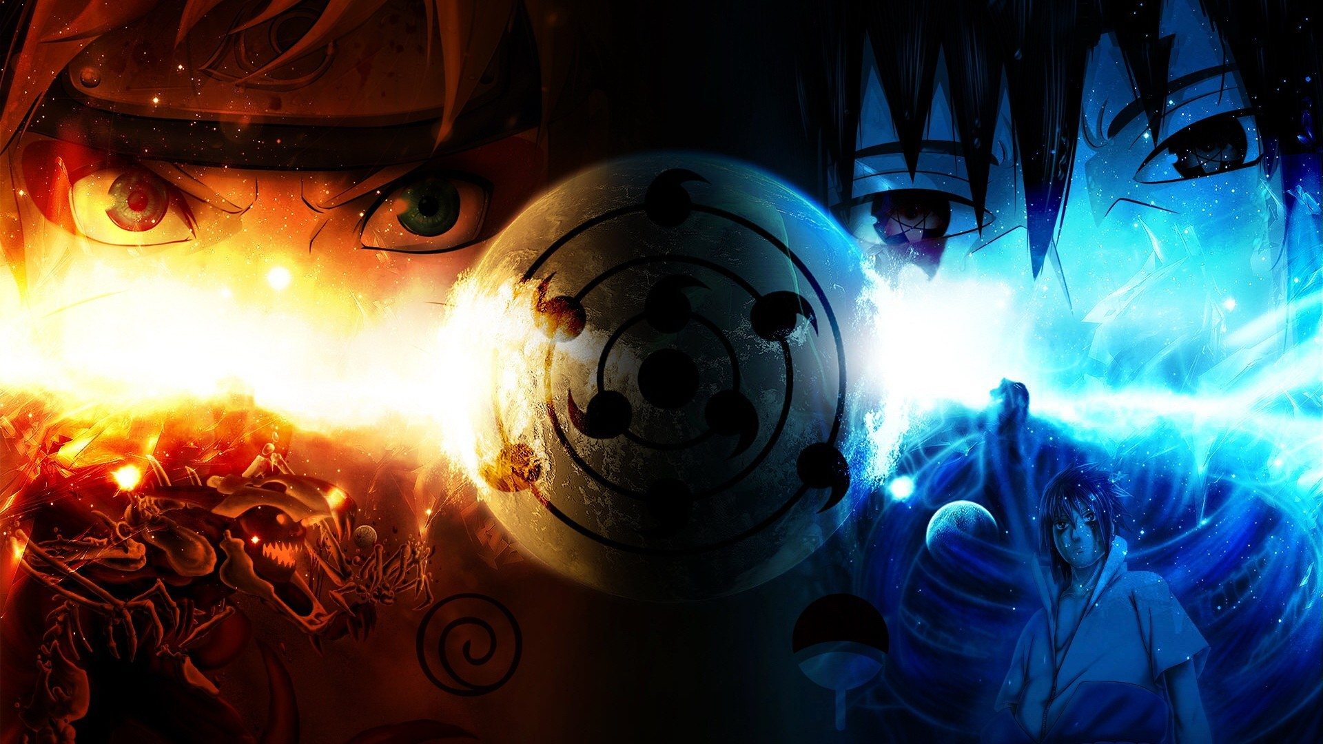 Naruto Wallpapers 1920x1080