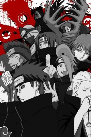 Naruto Wallpapers For Android