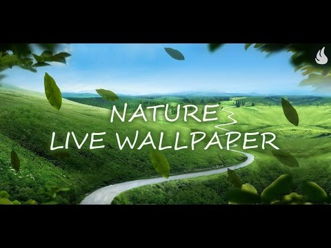 Nature Live Wallpaper Free